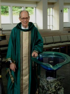 Pastor: Fr. T. Mathew Rowgh